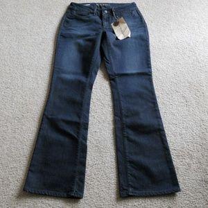 Banana Republic Urban Boot Cut Jeans size 6L